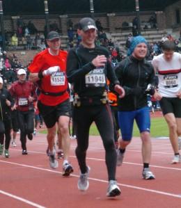 Stockholm maraton 201212