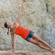 Yoga hetaste trenden i LA