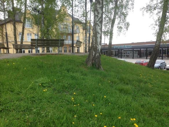 Vårdcentralen Familjedoktorerna i Strängnäs