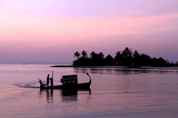 maldivernabåt